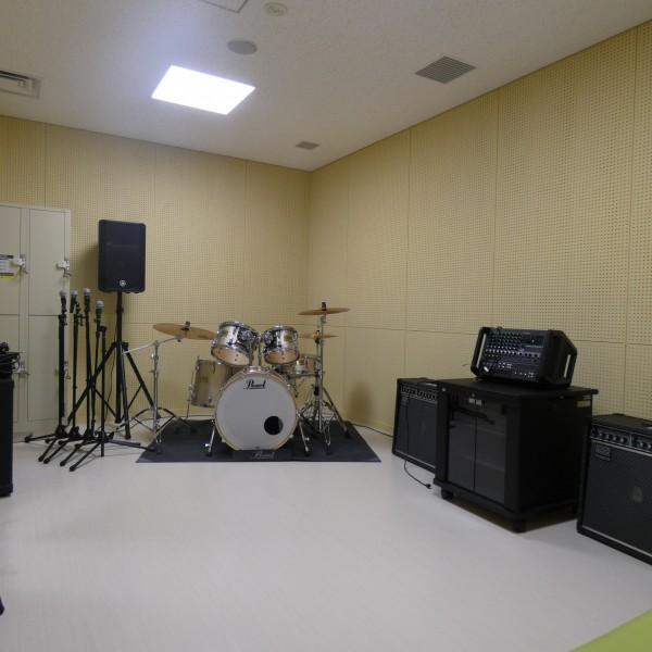 マルチスタジオ